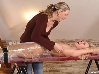 Tickling 6