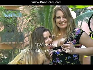 Nicole & Veronica