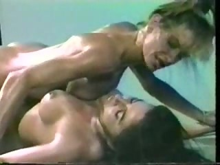CVM(Crystal Video Magzine) Vintage Catfight