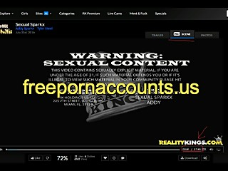 Reality Kings free premium account