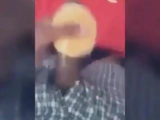 Fucking a Mcchicken