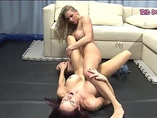 TD Eva vs Donna