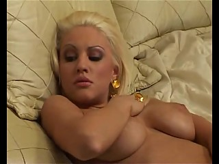 Blondie Playboy video Bulgaria