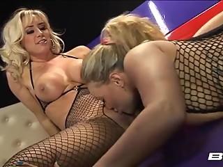 Babestation Live Show - 017 - Karlie Simon & Beth