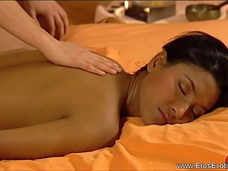 Women Love The Massage