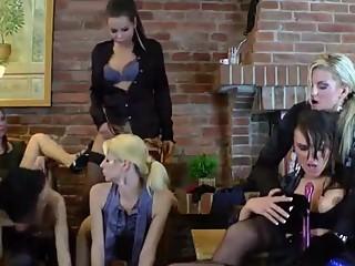 Lesbians Pissing 03