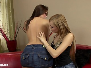 Rapturous Rimmers by Sapphic Erotica - lesbian love porn