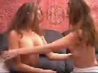 Sisters Taylor & Jade 2