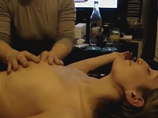 massage entre filles