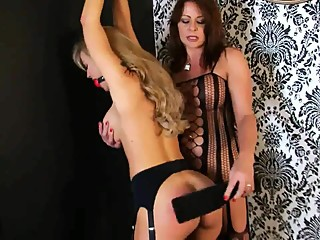 MY TOP 10 FAVORITE BONDAGE VIDEOS - NO.8