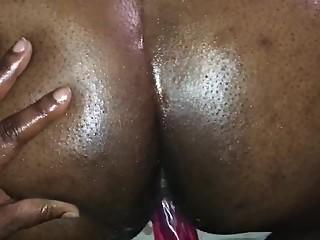 Chocolate lesbian