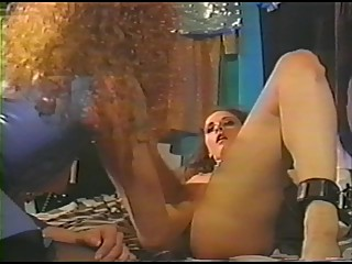 Retro Pornstar Cloe Nicole Gets Fisted BDSM