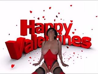 Happy Valentyne