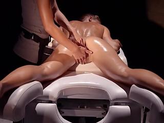 Vagina Massage Nirvana - HOS