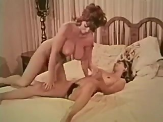 Vintage lesbo