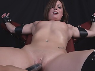Abby's cumming