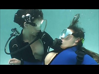 Scuba Regulator Play