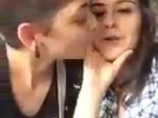 Turkish lesbian