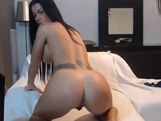 latin lesbian perfect