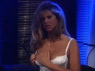 P.J. Sparxx in lesbian scene