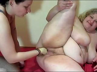 Lesbian game