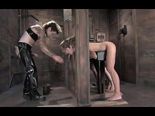 Lesbian BDSM 1