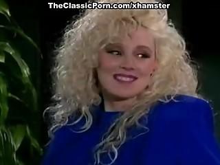 Danielle Rodgers, Melanie Moore in classicporn lesbian
