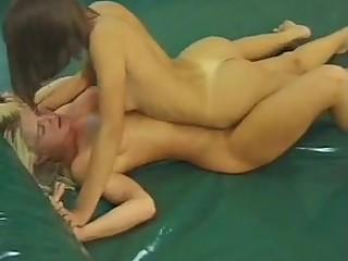 HPC08 Melanie vs Edina
