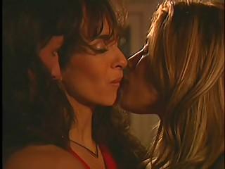 No Man's Land Latin Edition Lesbian Scene