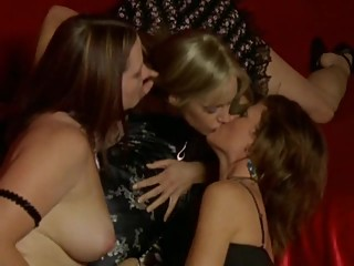 Trails Of Passion Lesbian Scene