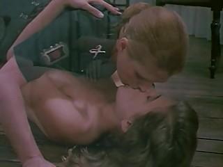 Women In Fury Lesbian Scene