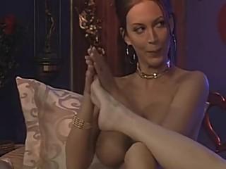 Lesbian Feet#
