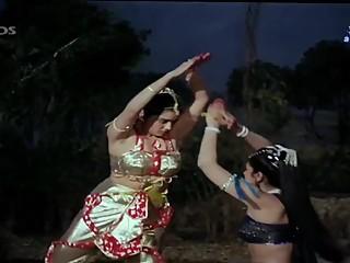 lesbo dance