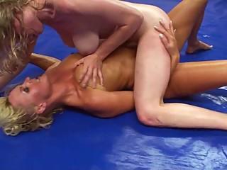 TRIB-0320 Nina vs Pamela